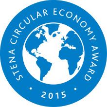 23 elever får Stena Circular Economy Award 2015