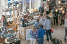 Dansk Kaffefestival jubler over nyt, stort sponsorat