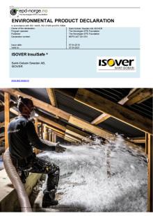 EPD för ISOVER InsulSafe® - lösull