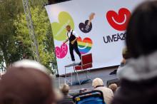 Bodö hämtar inspiration av Umeå2014