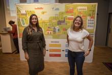 Växjö Energi inspirerar 250 högstadieelever till jobb i teknikbranschen