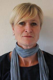 Cecilia Widenheim blir ny chef för Tensta konsthall