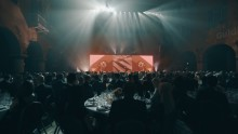 Vinnarna i Guldhemmet korade på fullsatt gala