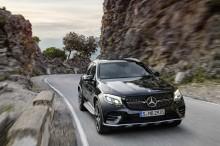Svensk succé för Mercedes-AMG