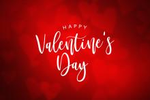 Oppskriften på en perfekt Valentinsdag