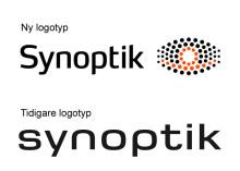 Synoptik får ansiktslyft med ny grafisk profil