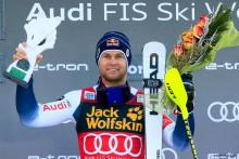 Alexis Pinturault holt sich Kombinations-Sieg in Bormio
