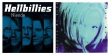 """Lene Marlin - """"Playing My Game"""" og  Hellbillies - """"Niende"""" utgis for første gang på vinyl"""