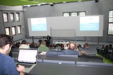 7. Wildauer Wissenschaftswoche / Eröffnung