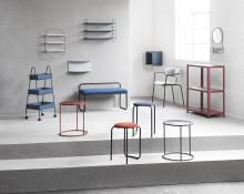 Trendy småmøbler skal være blikfang for JYSK