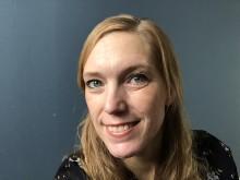 Ingvild K. Vederhus ny kommunikasjonsansvarlig i Ungt Entreprenørskap