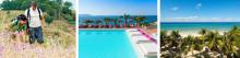 Trender og tendenser for reiseåret  2015: Hotellet er den nye destinasjonen, ekte opplevelser og luksusferier
