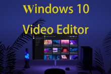 Top 4 kostenlose Windows 10 Videobearbeiter, die Sie versuchen können