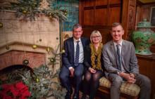 Lärosäten Syd lanserar kontor i Bryssel