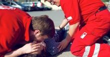 Lär dig första hjälpen hos Röda Korset under Almedalsveckan