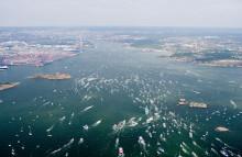 Musto/Trendmark blir samarbetspartner vid målgången av Volvo Ocean Race