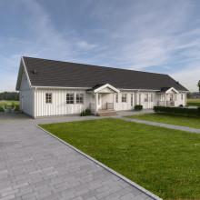 Älvsbyhus jatkaa Ruotsin suurimpana pientalovalmistajana