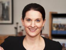 Cecilia Chatterjee-Martinsen