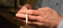 Sydänpotilaat tarttuvat tupakkaan Argentiinassa