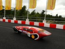 Dansk debutant i top-10 ved Shell Eco-marathon