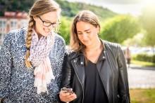 Allt fler betalar parkering via mobilen i Uppsala - ökat med 80% sedan förra året