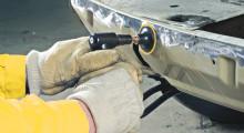 Lämpöherkkien materiaalien hionnasta tehokkaampaa uusilla pikakiekoilla