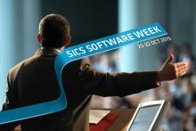 SICS Software Week med praktisk tillämpning