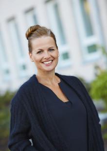 Lena Molund-Tunborn