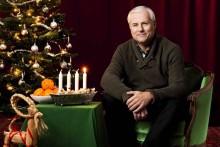 Glenn Hysén kan bli årets julvärd i SVT