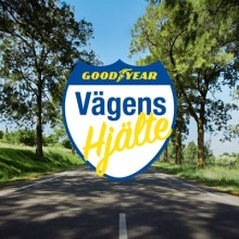 Ny undersökning från Goodyear visar: Så många bryter mot trafikreglerna