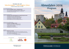 Program Almedalen 2014