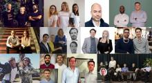 Lista: Här är de 15 nya bolagen som valts ut av Sting