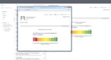 Netigate lanserer ny funksjonalitet  for innebygde spørsmål i e-postutsendelser