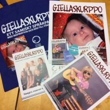 Giellaskurppo återigen på väg till de samiska föräldrarna