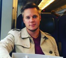 Att skapa arbetsro i livliga klasser – Osbypedagogen Dennis Winqvist föreläser på SETT SYD