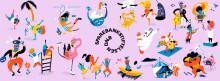 På Verdens Kuleste Dag kan barna teste ut fritidsaktiviteter helt gratis
