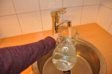 Rent vatten - föreläsning på Vänermuseet 16 september