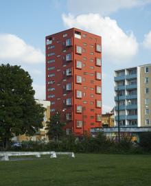 Kv Bohus i Malmö nomineras till arkitekturpris