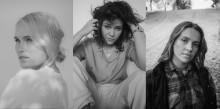 """Eva, Fay og SKAAR sørger for julestemning i Netflix-serien """"Hjem til jul"""""""