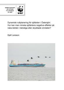 Så kan sjöfarten fortsatt verka på Östersjön