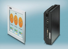 Configurable IPC Concept for Customised Solutions