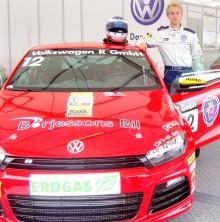 Flerspråkigt när Volkswagen lanserar Sharan i Sverige