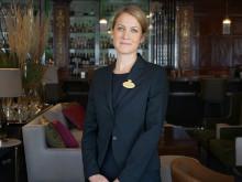 Cecilia Wiik Lundström tar över ansvaret för Cadierbaren