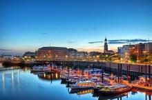 So cool ist Hamburg wirklich - eine echte Reise