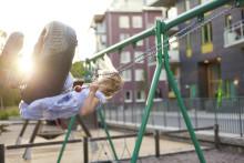Kommunene knekker barnekoden