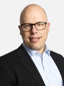 Mats Ullmar ny samverkanschef på SSG