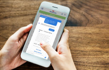 Stena Line launches smart chatbot