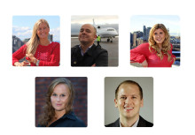 Her er juryen som skal kåre Årets Nyhetsrom 2013