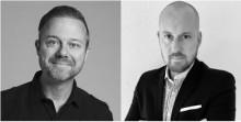 Carat förstärker med Christian Mörner till Head of Broadcast och John Aleman blir Commercial Director för Dentsu Aegis