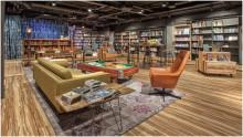 Bibliotekbesøket i Oslo økt med 13 prosent